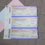 7thライブチケット