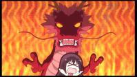 阿知賀のドラゴンロード