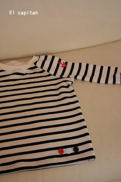 トリコシャツ