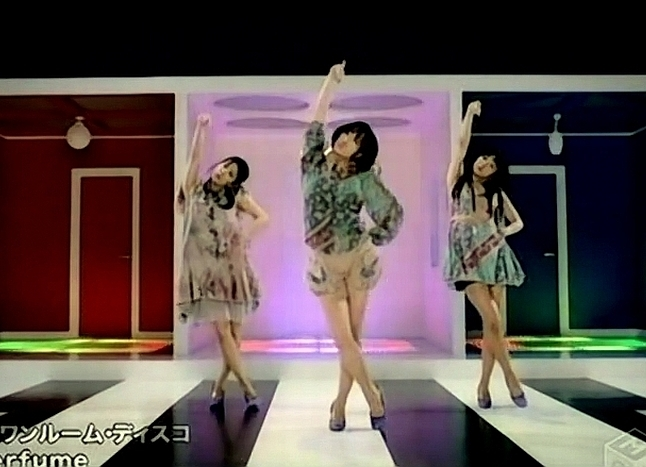 Perfume#465