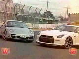 NISSAN_GT-R_R35_VS_PORSCHE_911_TURBO_997_3_of_3