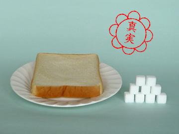 食パンの真実