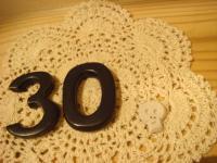 30&ドクロちゃん
