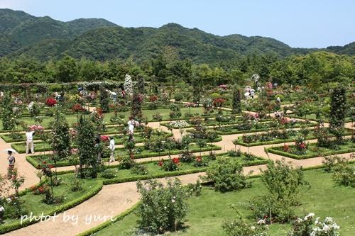 バガテル公園