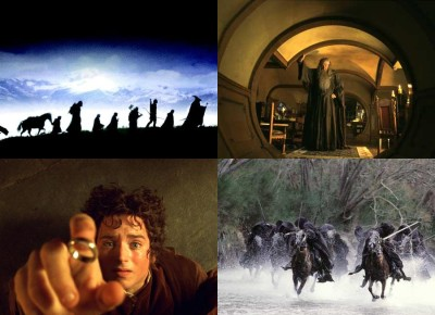 THE FELLOWSHIP OF THE RING 01