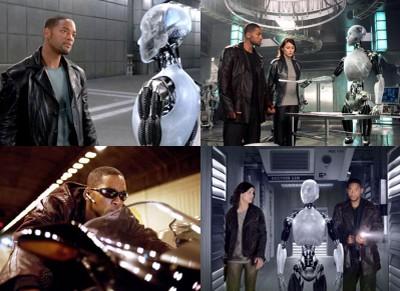 I, ROBOT 01
