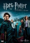 HARRY POTTER AND THE GOBLET OF FIRE  top