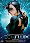 AEON FLUX top