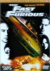 THE FAST AND THE FURIOUS top