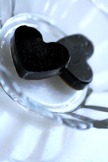 0902 黒糖黒ゴマグミ