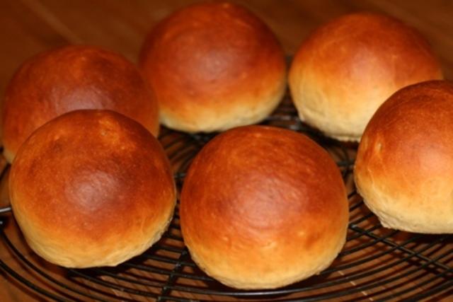 0909 みるくはちみつパン