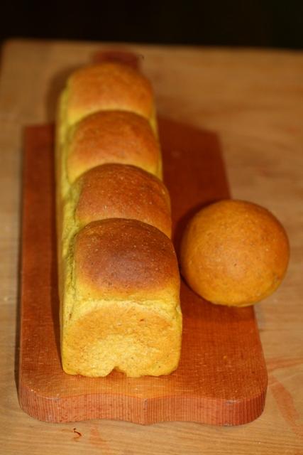 0921 カレー食パン