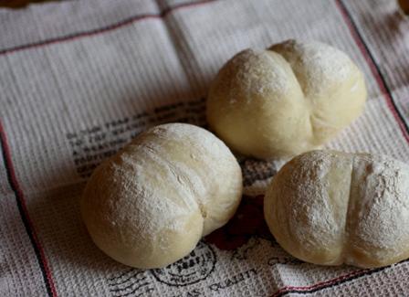 0926 白パン