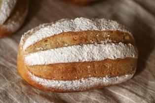 1012 豆乳パン