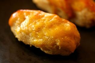 1109 スイートポテト焼き芋