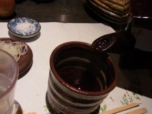 12-3-8 蕎麦湯