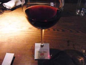 12-3-14 赤ワイン