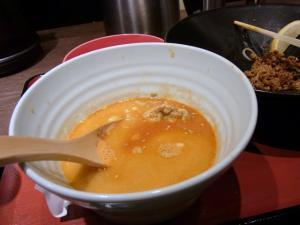 12-3-15 蕎麦湯いれ
