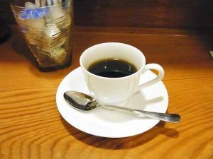 12-3-7 コーヒー