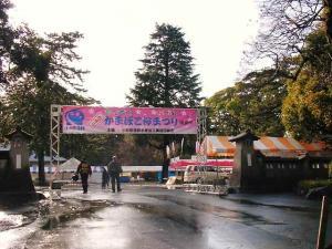 12-3-31-2 小田原城祭り