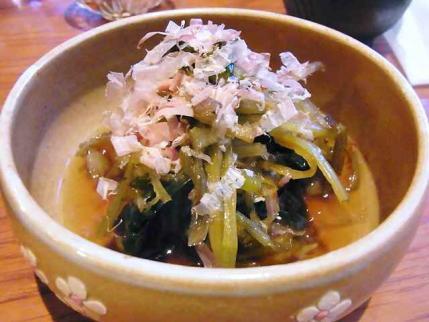 12-3-31-3 山葵茎