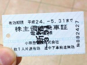 12-3-31-1 切符