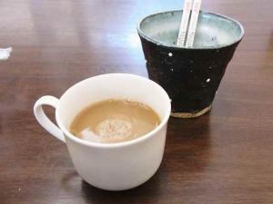 12-4-2 コーヒー