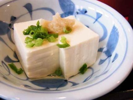 12-4-3 豆腐