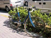 12-4-4 自転車