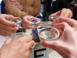 12-4-8 乾杯