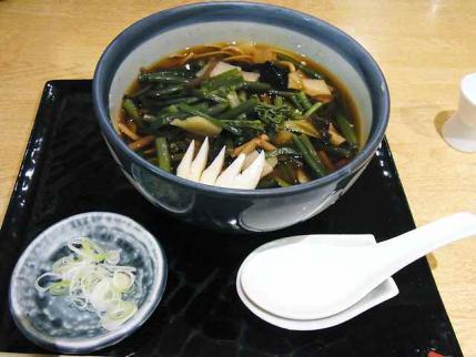 12-4-11 山菜