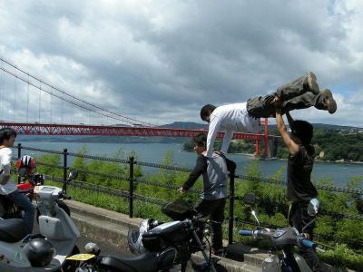 08平戸大橋