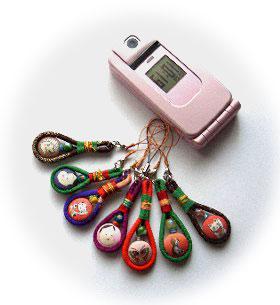 携帯ストラップ1