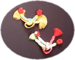 梅つき羽織紐2