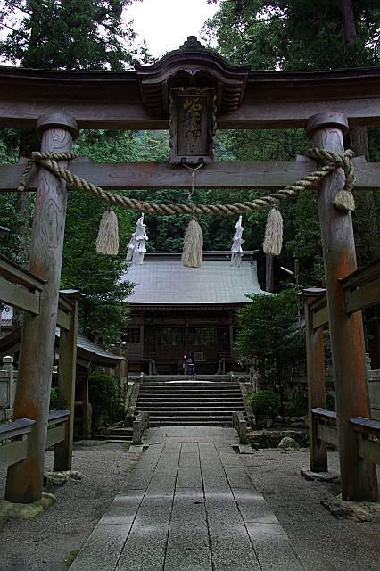 いそべ神社