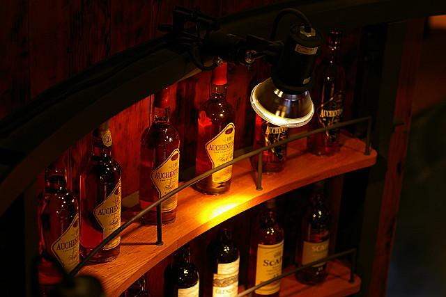 ウイスキーの聖地