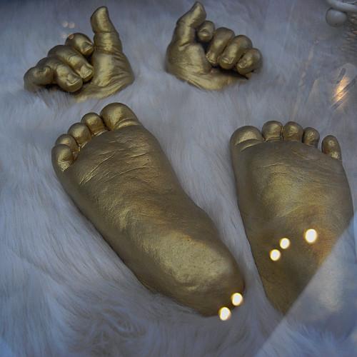 足型・手形