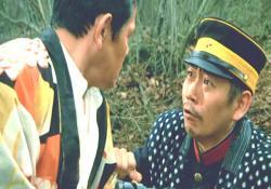 わしはみんなと一緒に金沢に帰りたいんじゃ。牛若、死ぬ時は一緒や。