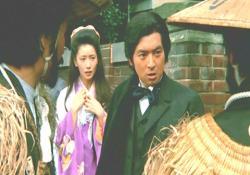 やめんかーーっ!同じ日本人じゃないかっ!