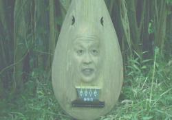 琵琶牧々(たんめんの河本・次長課長)