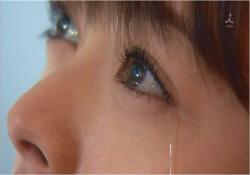 婚約者・芽衣の不意の涙