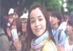 根岸が大学で見初めた女の子・相川由利
