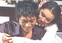 友達思いのゴローちゃん、アタシ好きよ。