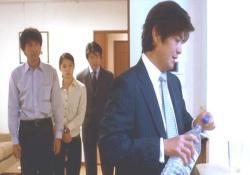 日本では、移植どころか、子供の人工心臓すらないんです。