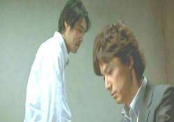 俺は控訴はしないから、富樫慎二の殺人事件は終わりだよ。