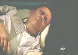 昏睡状態から、ようやく醒めた、大人のベン