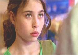 少女時代のケイト