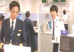 君は機長昇格のOJP終了ですね
