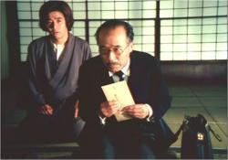 松子夫人にお願いが・・ちょっとお顔を拝見を・・