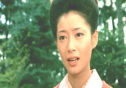 私、小賀さんがお帰りになるまで、金沢でお待ちします
